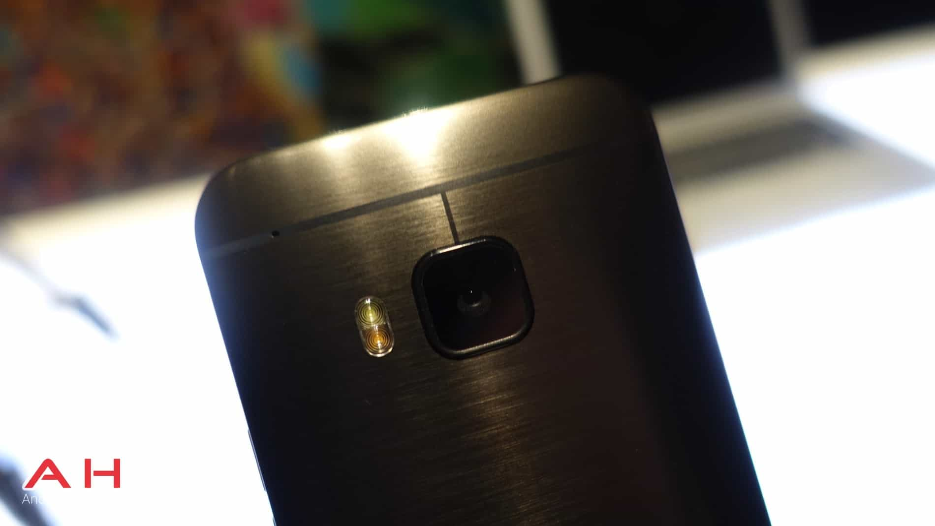 HTC One M9 Hands On AH 16