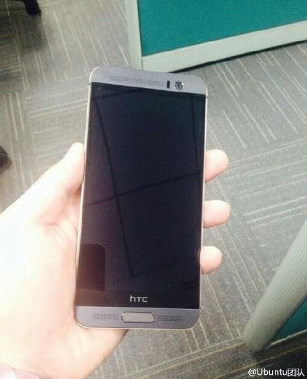 HTC One M9 Plus image leak 25