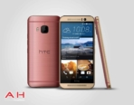 HTC One M9 Press 11