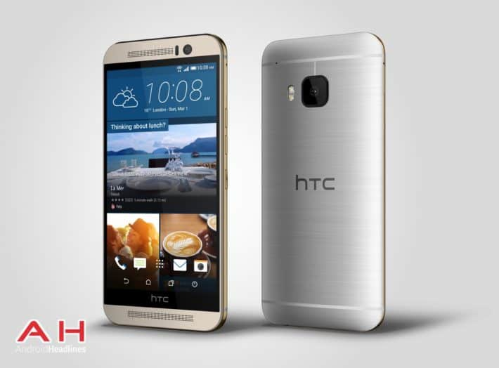 HTC One M9 Press 17