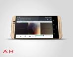 HTC One M9 Press 4