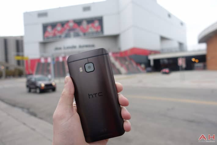 Featured Review: HTC One M9