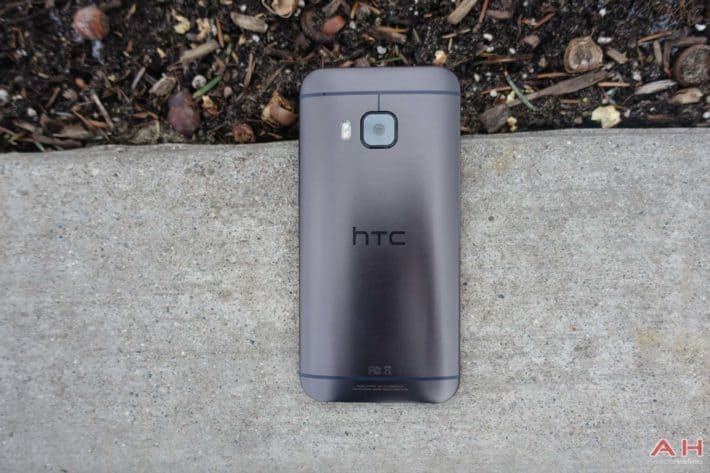 HTC One M9 Now Available to Pre-Order on Amazon