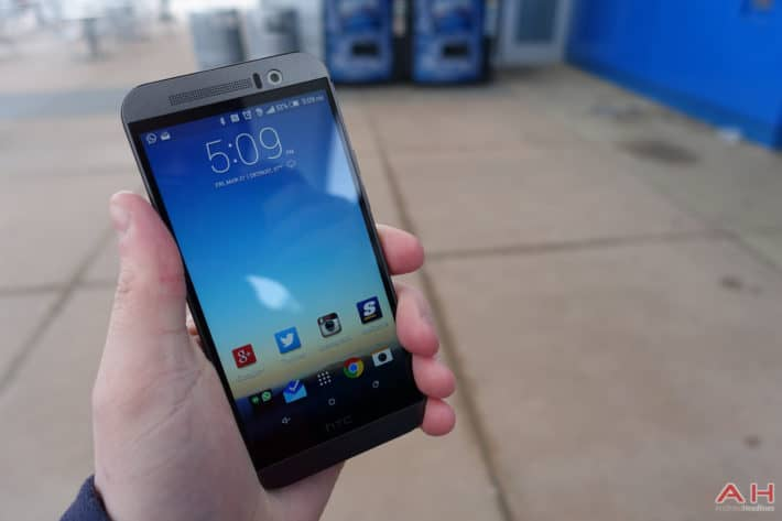 Featured: Top 10 Best Screen Protectors for the HTC One M9