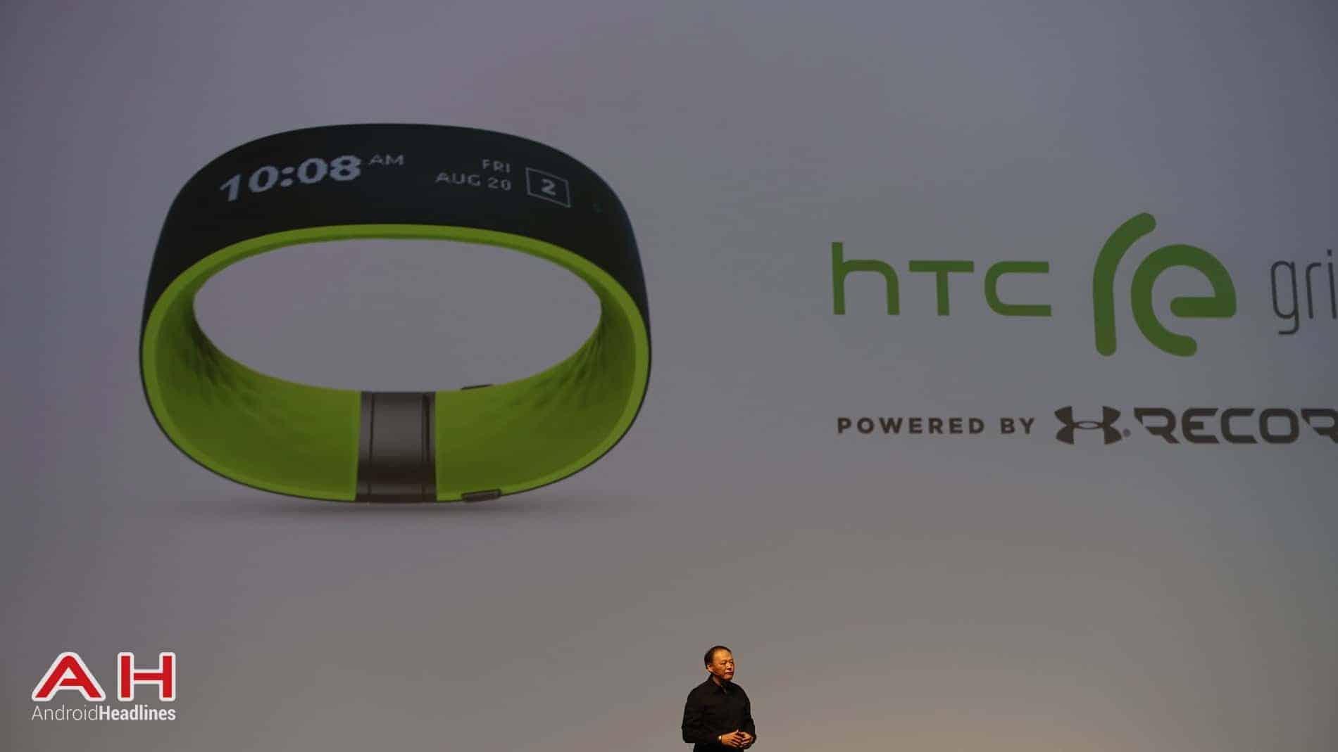 HTC Re Grip AH 5
