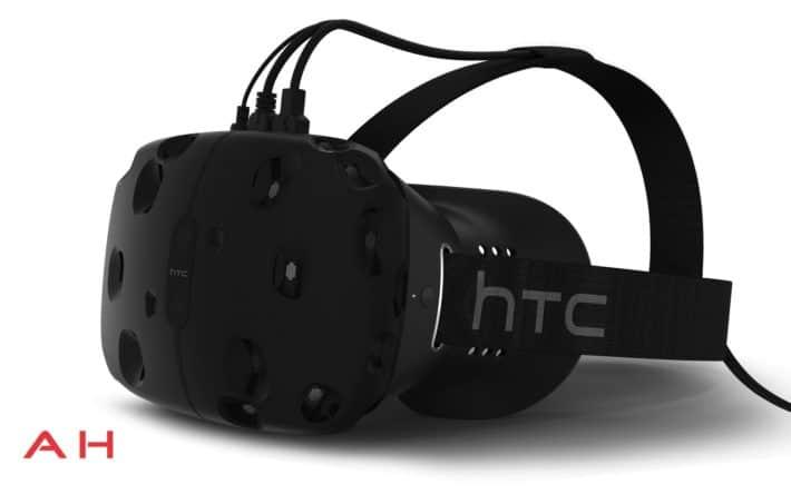 HTC Re Vive AH 1