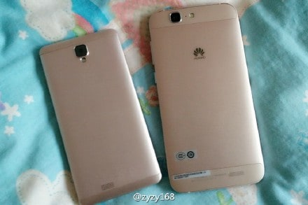 Huawei Ascend Mate 7 Mini Leak 1