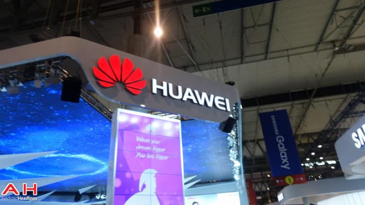 "Leaks Claim To Be ""First Official Distributor Renders"" Of The Huawei P8 Lite"