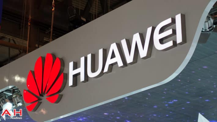 Huawei Reveals Ambitious Plans To Break Into The Top Three Phone Manufacturers In The US Within 5 Years