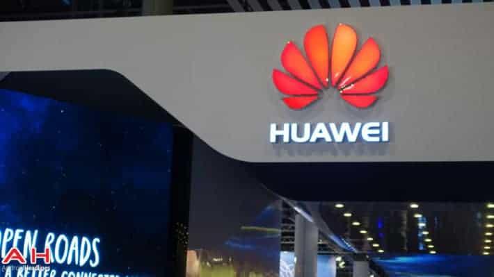 Huawei Logo AH6