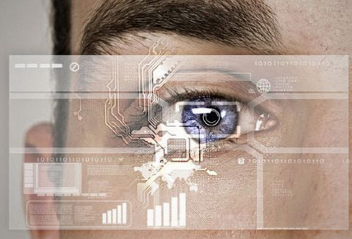 Samsung Partners With SRI to Offer Iris Biometrics in Mobile Devices