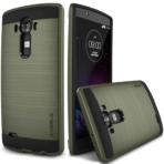 LG G4 Case Air Verge Military Green