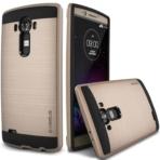 LG G4 Case Air Verge Shine Gold