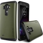 LG G4 Case HDP Thor Military Green