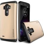 LG G4 Case HDP Thor Shine Gold