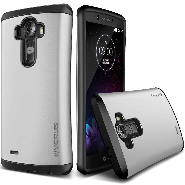 LG G4 HDP Thor Satin Silver