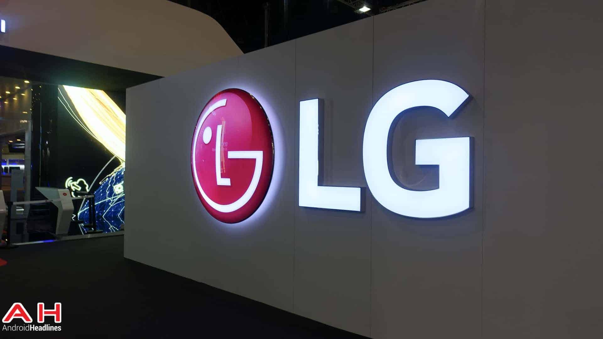LG Logo AH1