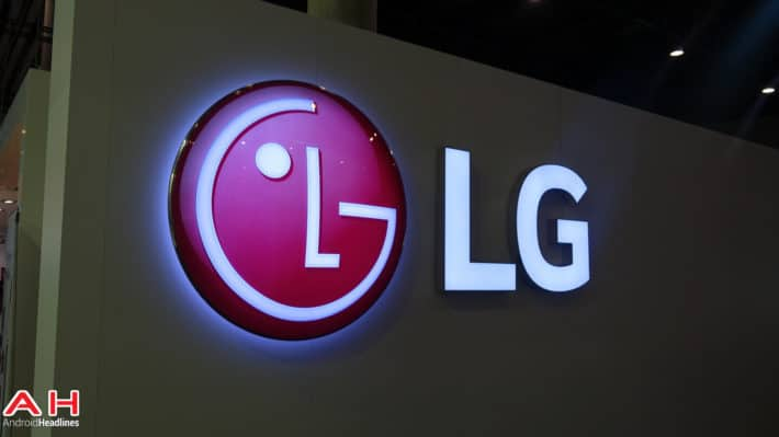 Despite Growth, LG's Target Stock Price Takes a Price Drop