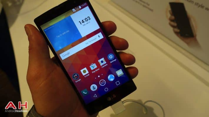 LG's Magna Mid-Ranger Can Now Be Purchased In India For Rs. 15,590 ($245)