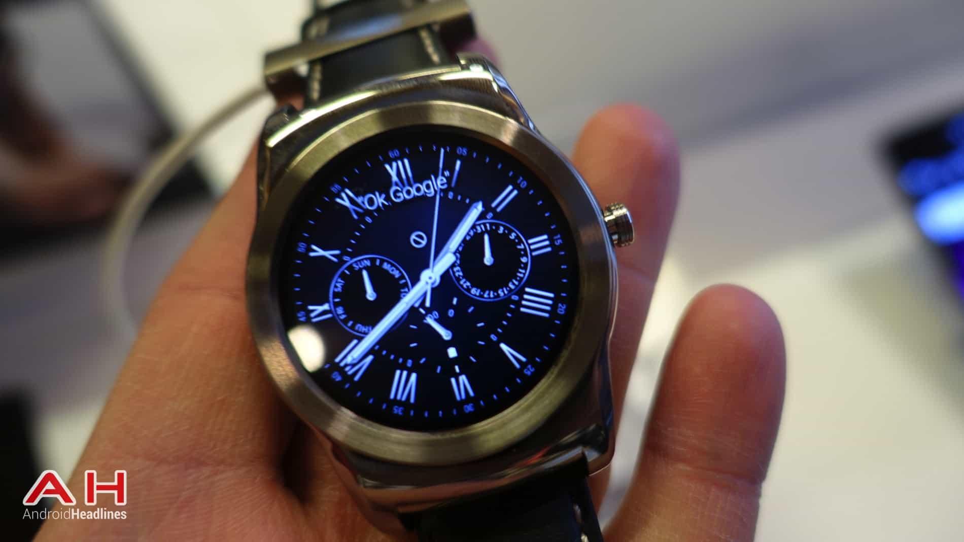 LG Watch Urbane AH10