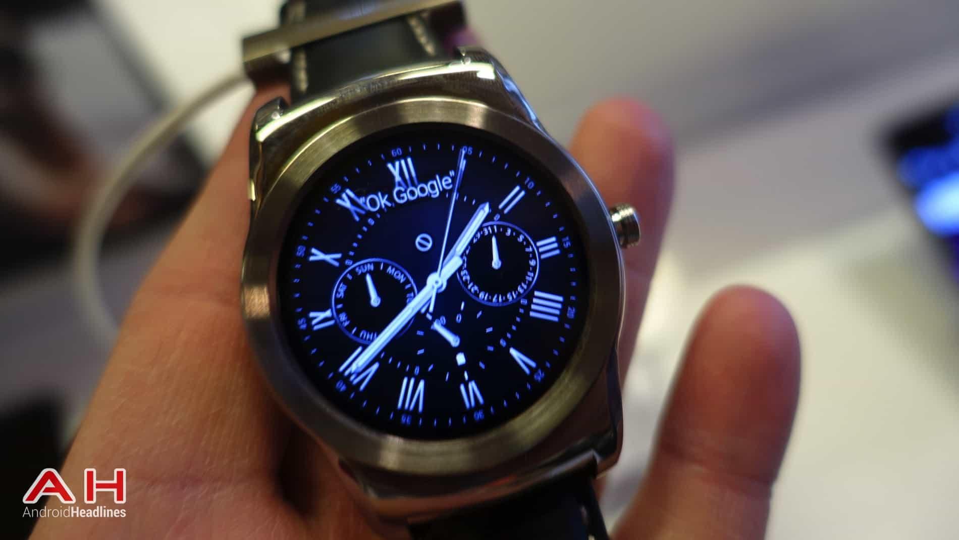 LG Watch Urbane AH11