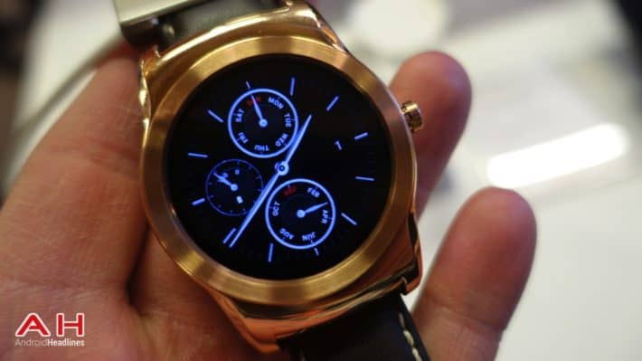 LG Watch Urbane Ready For American Release On Verizon For $350