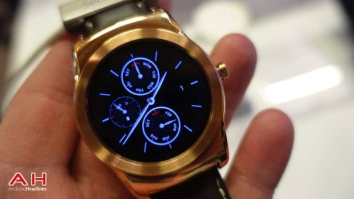 LG Watch Urbane Further Detailed in New LG Ad