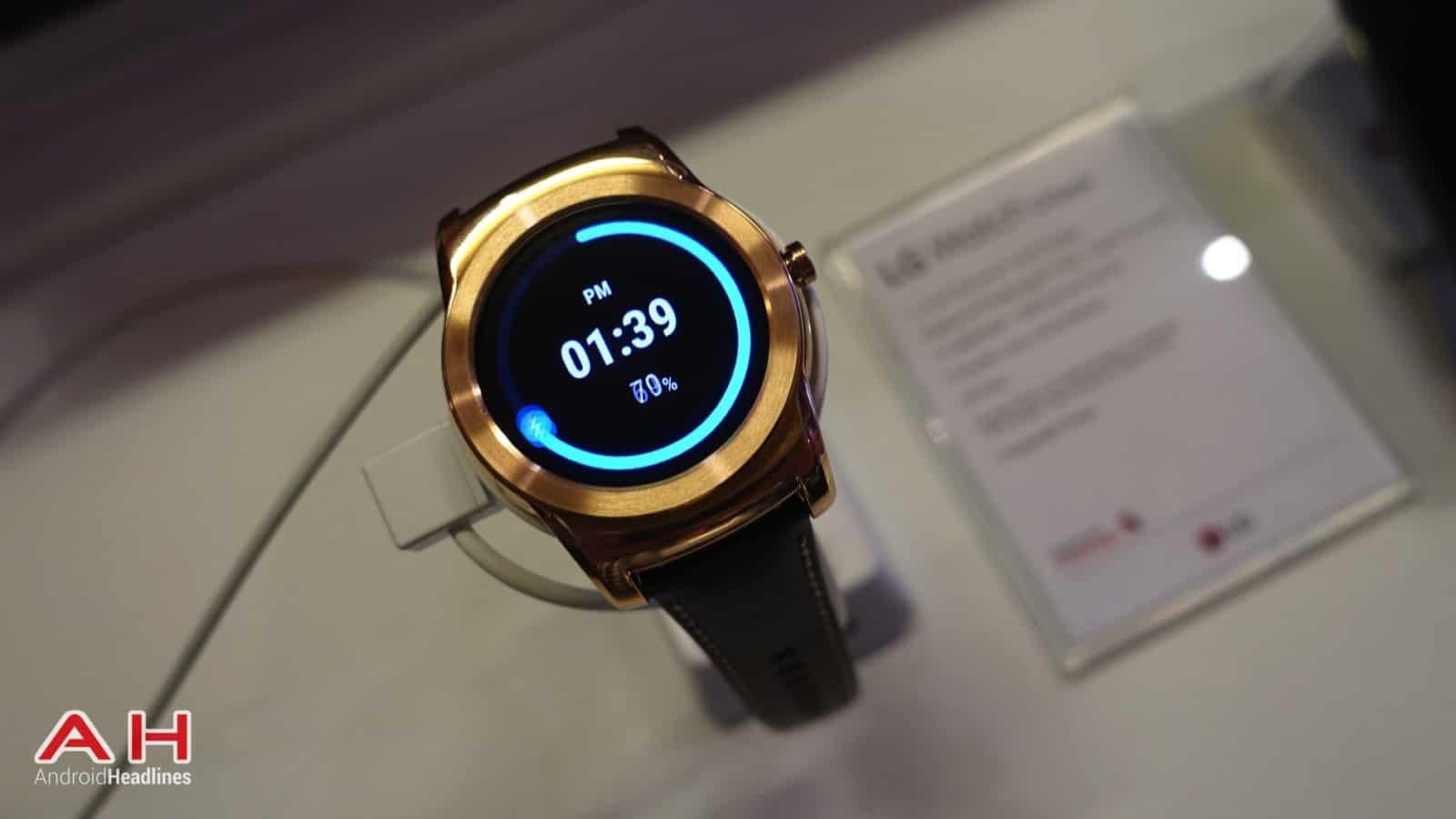 LG Watch Urbane AH7