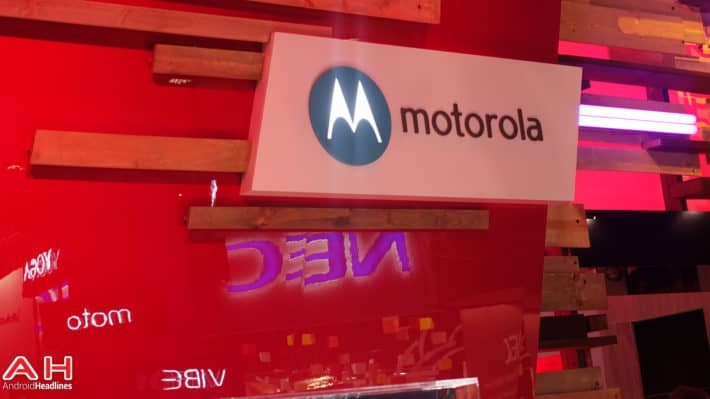 Motorola Might Open Up An Assembly Plant In India Soon