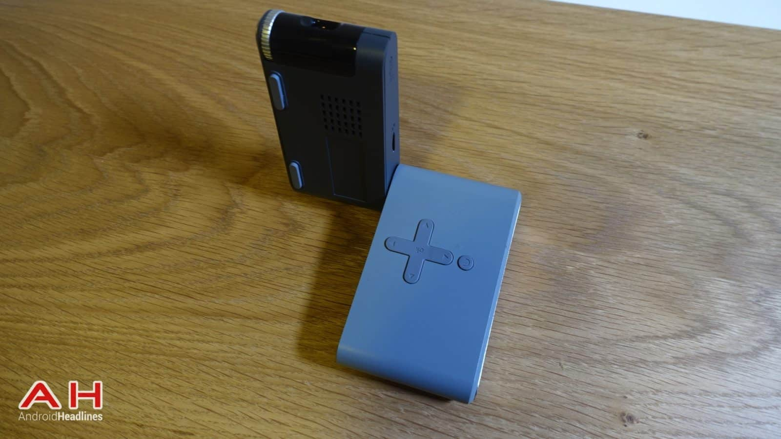 Lenovo Pocket Projector AH 02