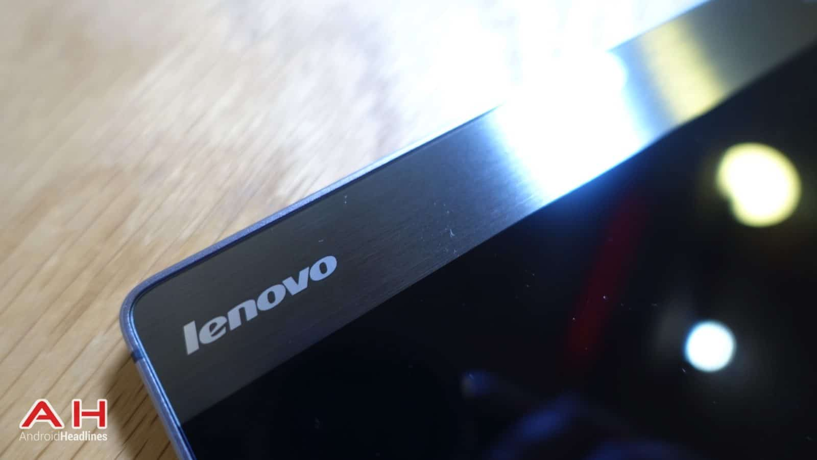 Lenovo Vibe Shot AH 07