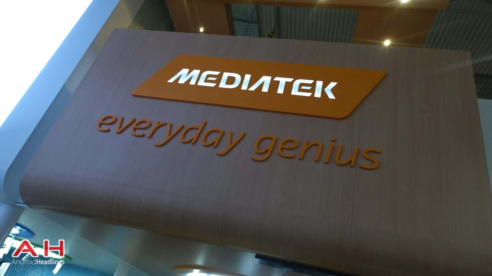 MediaTek MWC AH 02