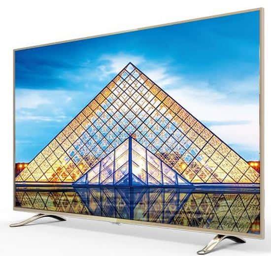 Micromax Android KK TV