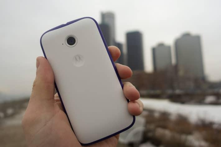 Featured Review: Motorola Moto E (2015) 4G LTE