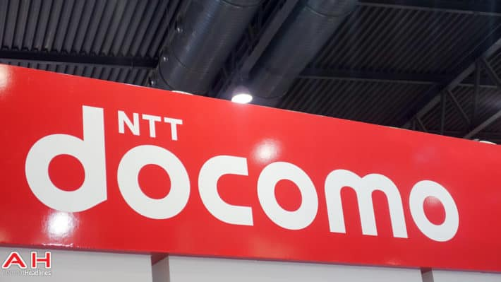 NTT DoCoMo The First Carrier To Offer Sense ID Support