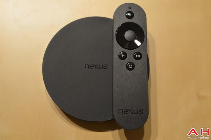 Nexus Player Is Now Available To Purchase In The UK And Priced At £79.99
