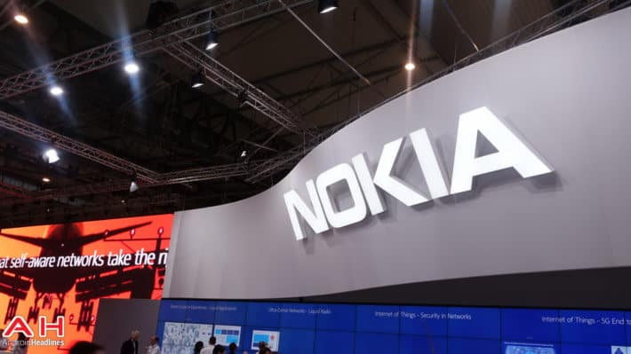 Nokia Logo AH2