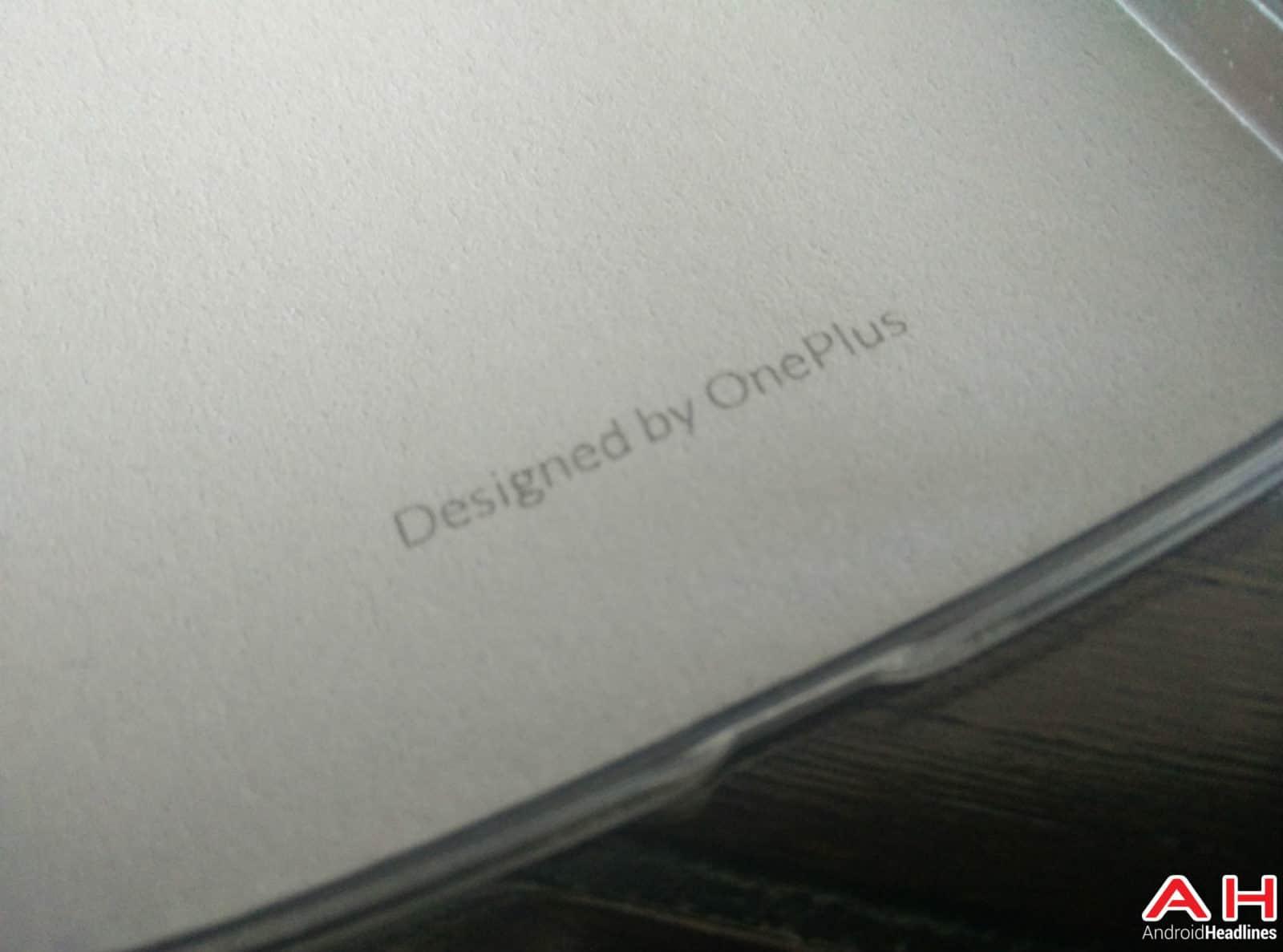 OnePlus Design AH