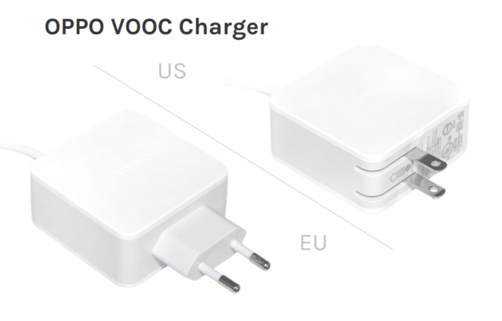 How Fast Is Oppo's VOOC Flash Charge Technology?