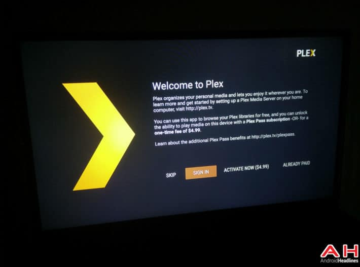 Android TV: Plex Is Finally Available To All Android TV Users As Long As Plex Is Not Purchased Through Amazon