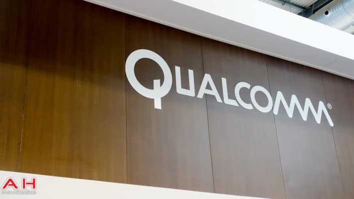 Qualcomm Logo AH3