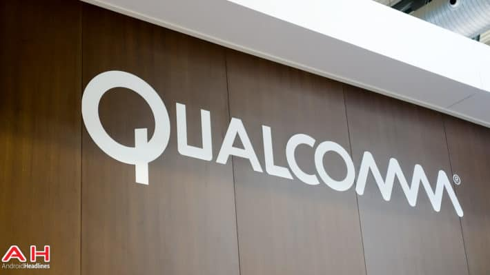Qualcomm Logo AH4