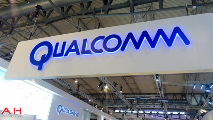 Qualcomm's New Globalization Office To Open In China