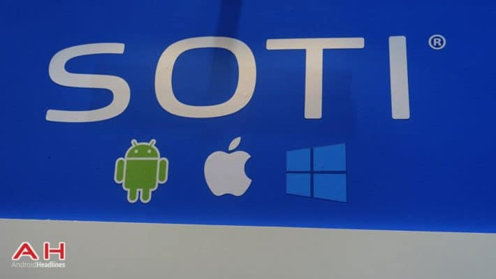 SOTI's Latest MobiControl Adds Support for Android for Work and Samsung KNOX