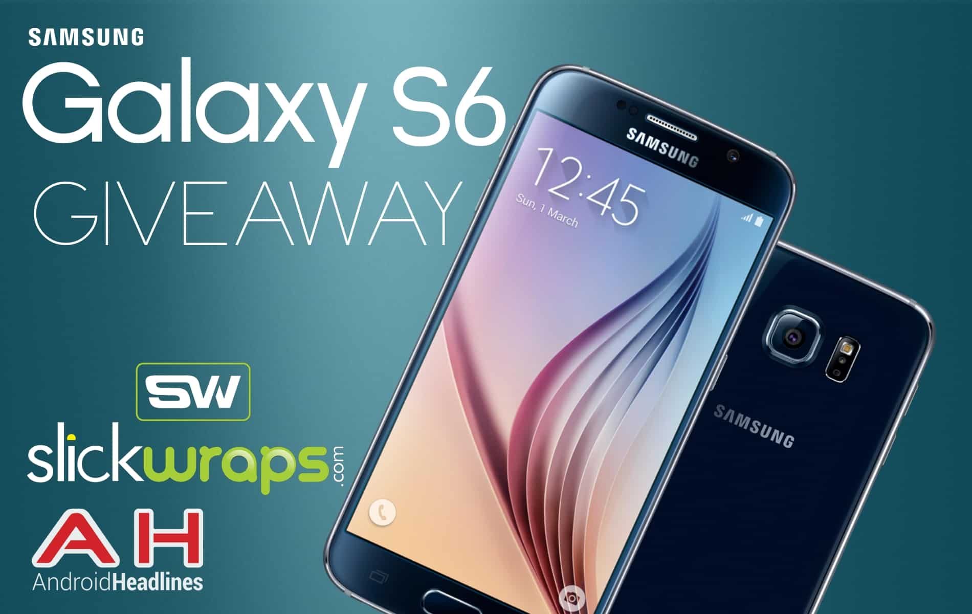Samsung Galaxy 6 Giveaway Final 1900x1200