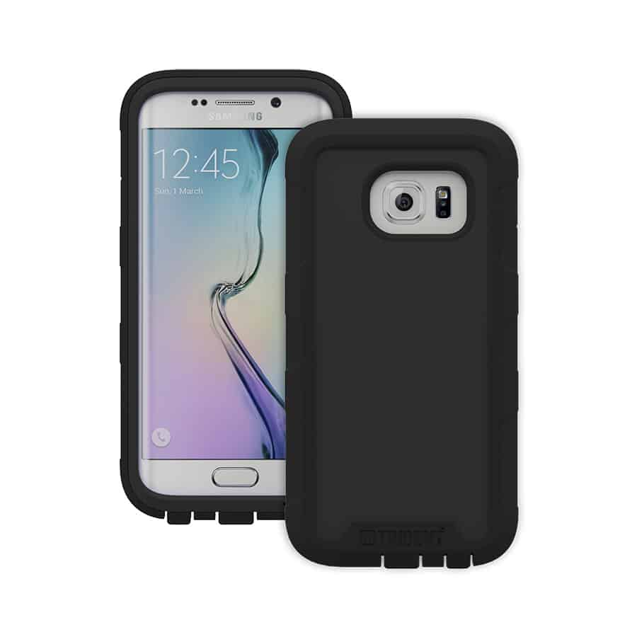 Trident announced a lineup of rugged cases for the galaxy s6 and s6