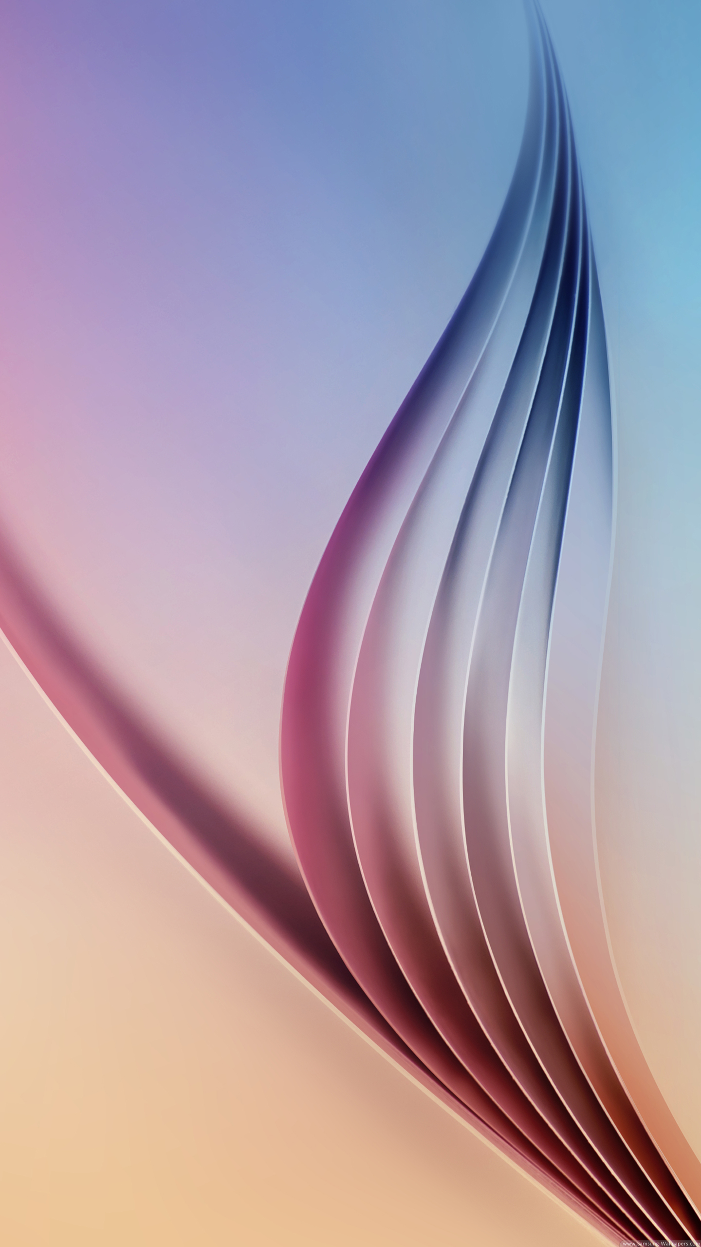 Download The Full Collection Of Wallpapers From The Galaxy S6 ...