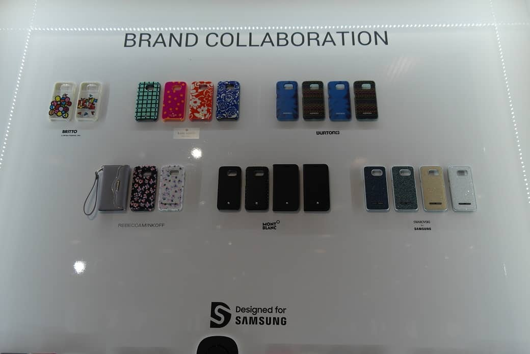 Samsung Galaxy S6 accessories 3