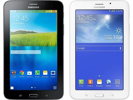 Samsung Galaxy Tab 3 V_1