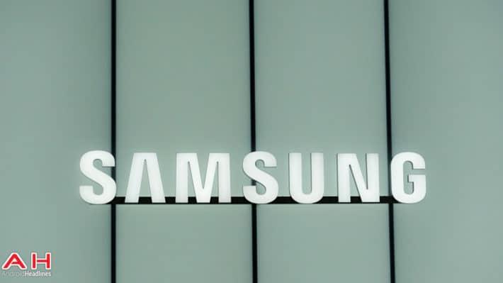 Samsung Logo AH10